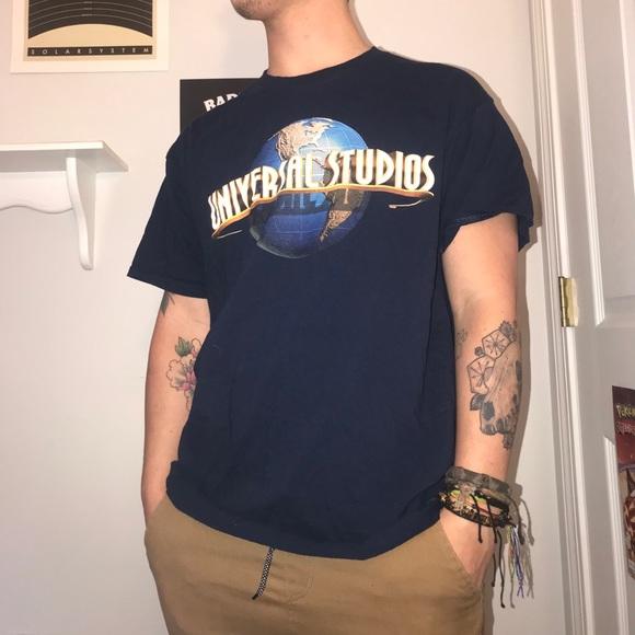 Universal Other - Universal Studios Shirt